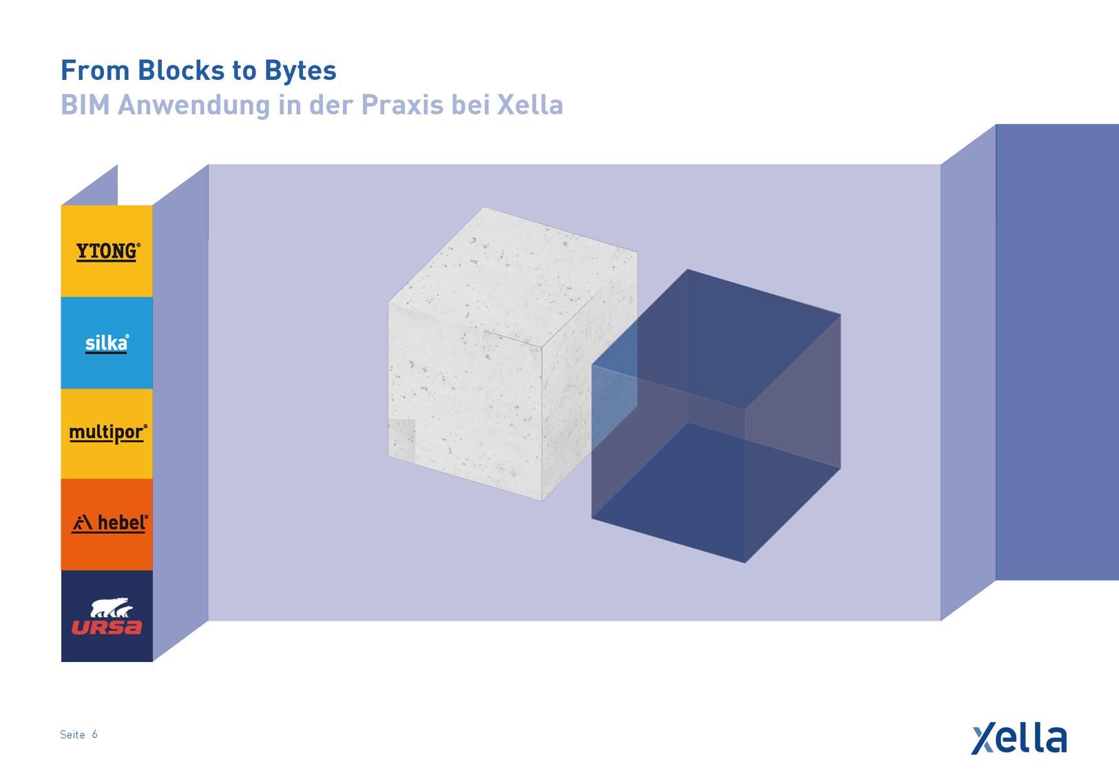 Xella Beratungs-App Bau 2019
